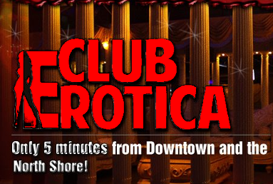 Club Erotica Pittsburgh