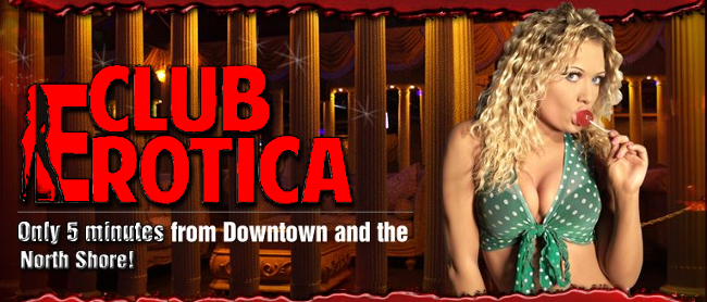 Have Club erotica pa pittsburgh